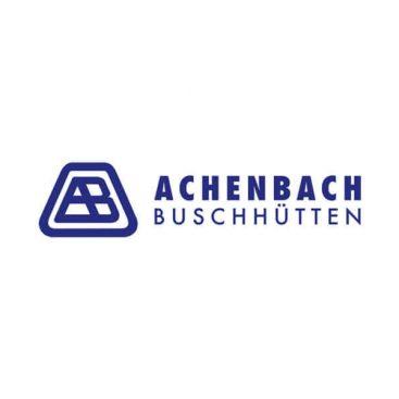 Achenbach Türkiye Temsilcisi